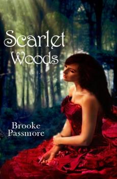 Scarlet woods