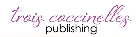 Contact - Trois Coccinelles, LLC