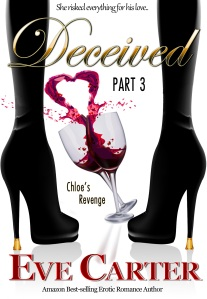 Deceived 3Cover2