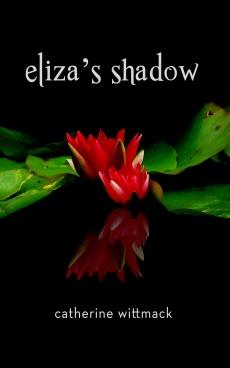 Eliza Cover Kindle