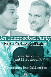 VD An Unexpected Party 200x300