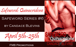 Safeword-Quinacridone Banner