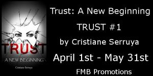 Trust- A New Beginning Banner